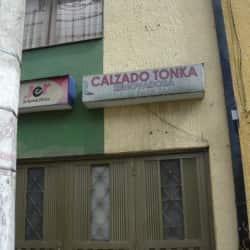 Calzado Tonka en Bogotá