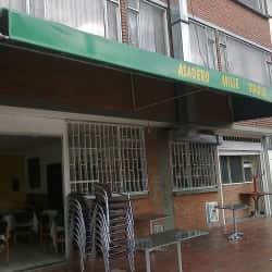 Asadero Mille en Bogotá
