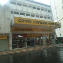 Centro Comercial Opera Plaza en Bogotá