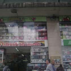 Centro Comercial Gran Fantástico en Bogotá