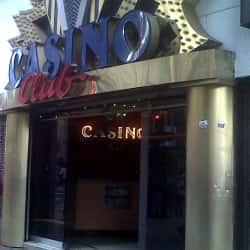 Casino Club Calle 72 en Bogotá