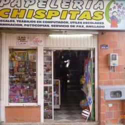 Chispitas Papelería  en Bogotá