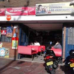 Cigarrería Los Centauros en Bogotá