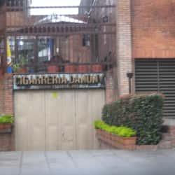 Cigarrería Danony en Bogotá