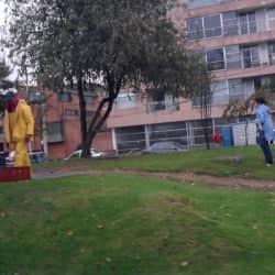 Aguacates Calle 106  en Bogotá