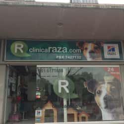 Clínica Raza Carrera 68C con 23 en Bogotá