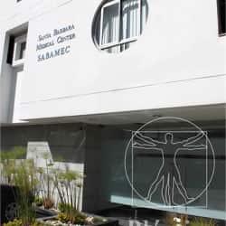 Clínica Santa Bárbara Medical Center en Bogotá