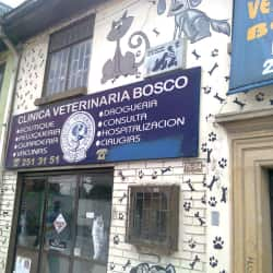 Clínica Veterinaria Bosco en Bogotá