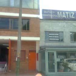 Clínica Odontológica Matiz en Bogotá