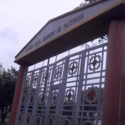 Colegio Elisa Borrero De Pastrana en Bogotá