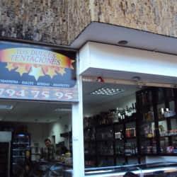 Cigarrería Tus Dulces Tentaciones en Bogotá
