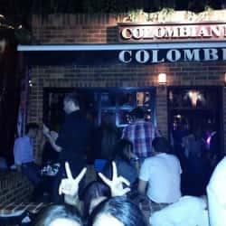 Colombian Pub Zona T en Bogotá