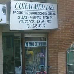 Conalmed Ltda en Bogotá