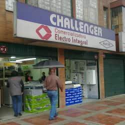Comercializadora Electro Integral en Bogotá