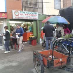 Colfruver El Paraíso  en Bogotá