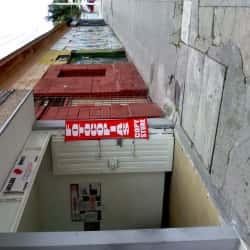 CopyStore en Bogotá