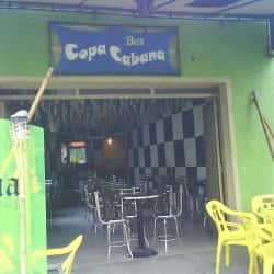 Copacabana Bar  en Bogotá