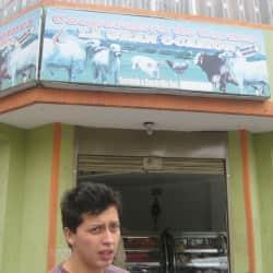 Cooperativa de las Carnes La Gran Ocasión en Bogotá