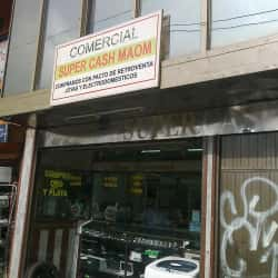 Comercial Super Cash Maom en Bogotá