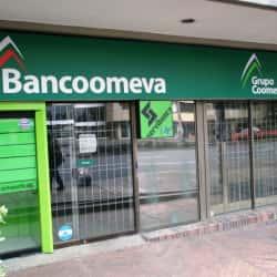 Bancoomeva Carrera 7 en Bogotá