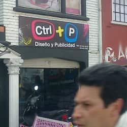 Ctrl + P en Bogotá