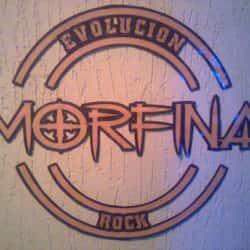 Morfina Evolución Rock en Bogotá