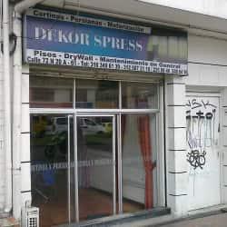 Dekor Spress en Bogotá