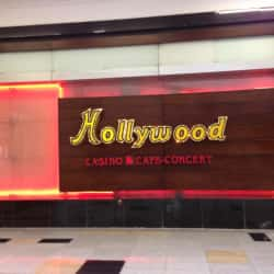 Hollywood Casino & Cafe-Concert Bulevar Niza en Bogotá