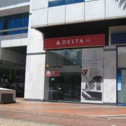 Delta Air Lines Avenida 19 en Bogotá