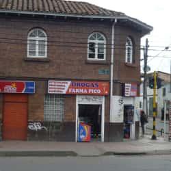 Drogas Farma Pico en Bogotá