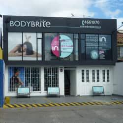 Bodybrite Avenida Villas en Bogotá