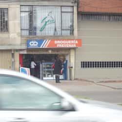 Droguería Prevenar en Bogotá