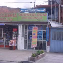 Droguería Portal 80 en Bogotá