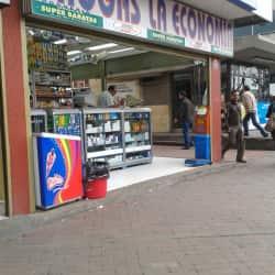 Drogas La Economía Calle 53 en Bogotá