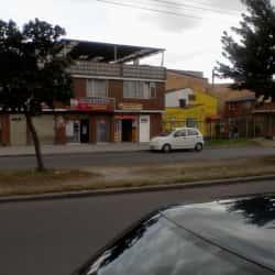 El Cantinazo Boyacense  en Bogotá