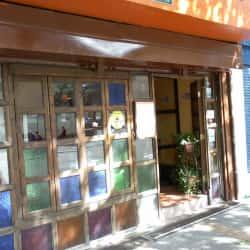 El Cuartel en Bogotá