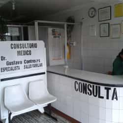 Consultorio Médico Gustavo Contreras en Bogotá