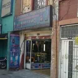 Electrolux Magic Clean en Bogotá