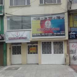 Musicalis en Bogotá