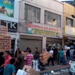 Centryplást B&M S.A.S  en Bogotá