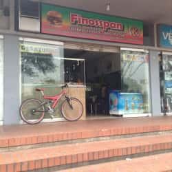 FinossPan  en Bogotá