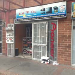 Electro Cel en Bogotá
