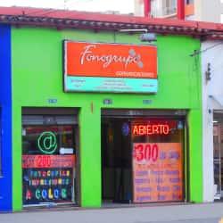 Fonogrupo Comunicaciones  en Bogotá