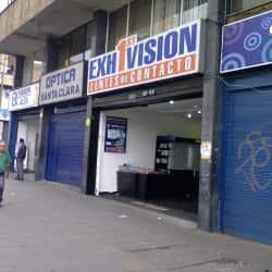 Exh1visión  en Bogotá