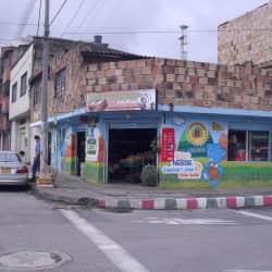 Frutas y Verduras Calle 75 Con 87 en Bogotá