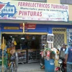 F0errelectricos Turingia  en Bogotá
