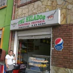 Fru Helados en Bogotá