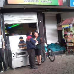 Frutería Especial en Bogotá