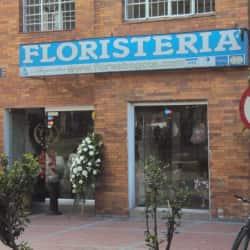 Floristería Alejandra  en Bogotá