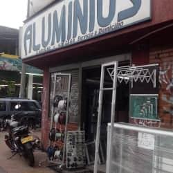 Aluminios en Bogotá